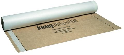Knauf Insulation Unterspannbahn LDS 0. 04 1,50x50 m diffusionsoffen