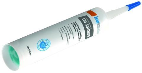 Knauf Insulation Klebstoff LDS Solimur 310ml Spezialhaftklebstoff Paktusche