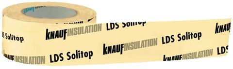 Knauf Insulation Haftkleber LDS Solitop 60 mm 40 m ohne Liner