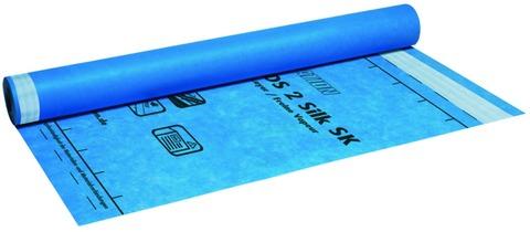 Knauf Insulation Dampfbremse LDS 2 Silk SK 1,5x50 m Blau