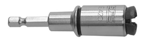 SFS intec Schraubeinsatz E420 für SFS-irius System
