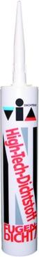 VIA-DACHTEILE Fugendicht7 310 ml Kartusche 1-Komponenten 12 Stück Weiß