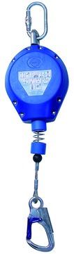 Artex Höhensicherungsgerät HWPS 4,5 m mit Drehwirbel-Aufhängung