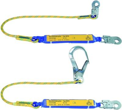 Artex Bandfalldämpfer Verbindungsmittel 1,5m EN354/355 KM12 BFD mit FS51/FS90