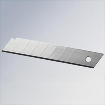 Reddig Abbrechklinge Schachtel 240232 Inhalt 10 Stück 18 x 0,50 mm