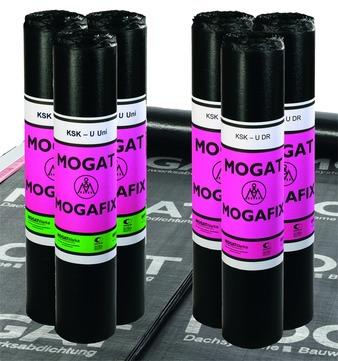 MOGAT Mogafix-KSK-U Universal 1,00x10,00 m
