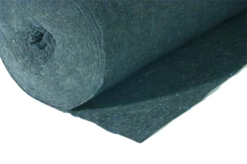 Optigrün Schutzmatte RMS 300 2,00x50,0 m 300 g/m2 Graubeige