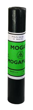 MOGAT PYE-PV 200 S5 EN Mogaplan 5,2 mm 1,00x5,00 m Rot