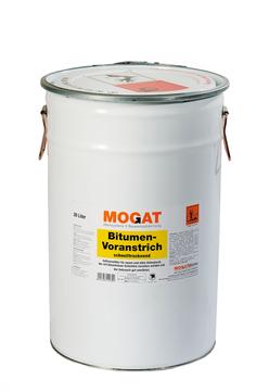 MOGAT Voranstrich Bitumen 10,0 l schnelltrocknend