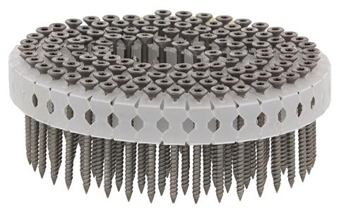 ITW Nagelschraube 2,5/2,8x30 mm TX15 Nr. 140610 Galvanisch verzinkt