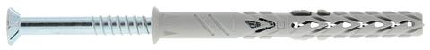 ITW Langschaftdübel B-LONG 10/50-100F Senkkopfschraube