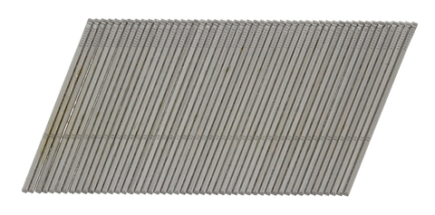 ITW STIFT 1,6x 38 mm Typ F16 magaziniert Nr. 395525 2000St/Pak Stauchkopf Edelstahl V2A