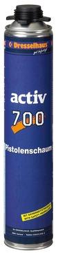 Dresselhaus Activ 700 Pistolenschaum 750 ml