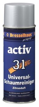 Dresselhaus Activ 31 universal Schaumreinger Zitrusduft