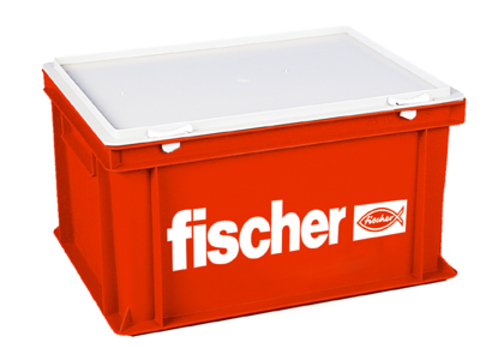 Fischer Deutschland Kofferset FIS B HWK G Aktion