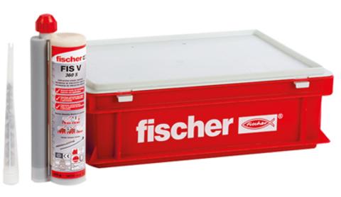 Fischer Deutschland Kofferset FIS B HWK K Aktion
