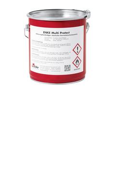 Enke EMP Multi Protect 4,0 kg Schutzanstrich, Grau