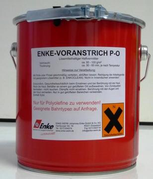 Enke Voranstrich P-O