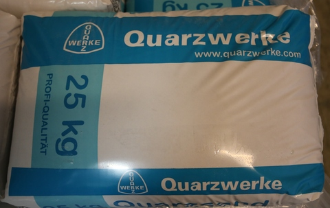 Enke Quarzsand 0,1-0,4 mm H31