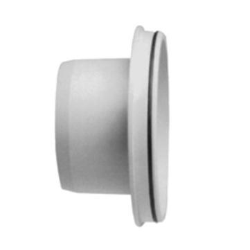 Klöber KE8053 Paßstück 100/70 für flexiblem Anschluss KE8047/K
