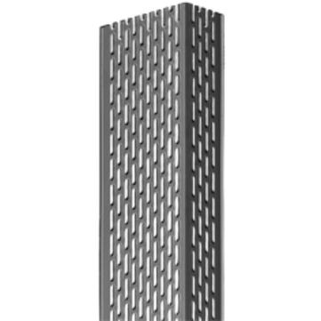 Klöber KP3327 Lüftungsprofil 30x70 cm PVC 0100 Rot