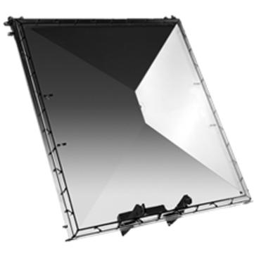 Klöber KT8017 Dachfenster Ersatzscheibe für KT4001-3 inkl. Griff und Bolzen