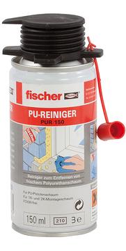 Fischer Deutschland PU-Reiniger PUR150 150 ml