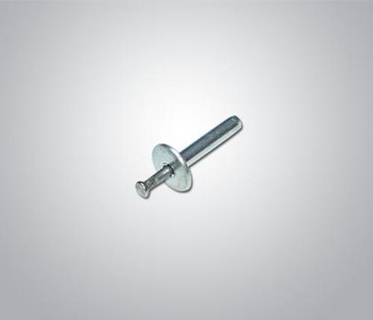 IVT Hammerschlagniet 4,8x50 mm Alu 100St/Pak Edelstahl V2A