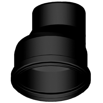 Klöber Adapter 70 mm auf 100 mm