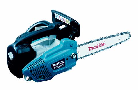 Makita Benzin-Motorsäge DCS232T 25 cm Schwertlänge 0,74 Kw 1,02 PS