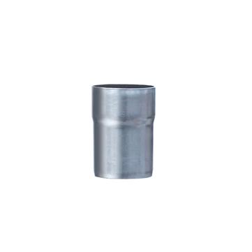 LOROWERK Anschlussstück SML 70 mm X-Muffe Nr. 00712. 070X Feuerverzinkt