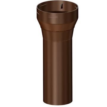 LOROWERK Direktablauf DN 50 mm Nr. 16115. 050X ohne Stützrand