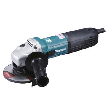 Makita Winkelschleifer GA5040CF01 1400 Watt 125 mm