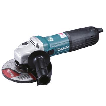 Makita Winkelschleifer elektrisch GA6040CF01 1400 Watt 150 mm