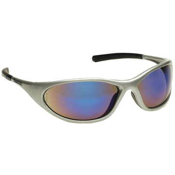Makita Schutzbrille Silberblau