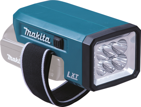 Makita Lampe Akku BML186 18,0 Volt