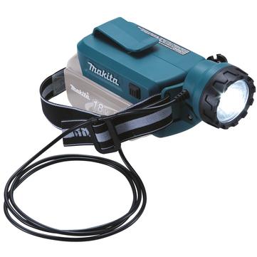 Makita Lampe Akku BML800 18,0 Volt