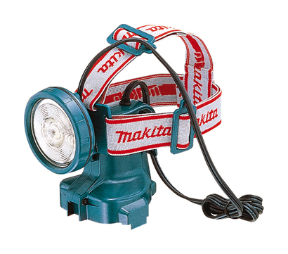 Makita Lampe Akku ML121 STEXML121 9,6/12,0 Volt