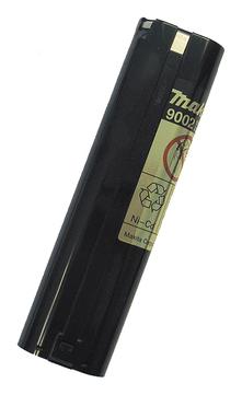 MAK Ersatz-Akku 9002 192533-0, 9,6 Volt / 2,0 Ah