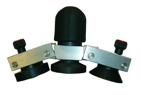 Masc Kombi-Rollformer 2 zum Schließen von Winkelfalz