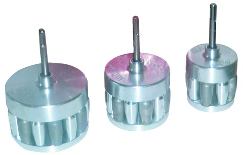 Masc Spezialconer 100 mm