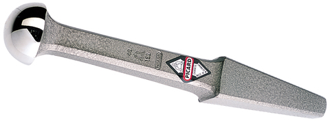 Picard Faust 40mm rund hochrund gewölbt 0015000-40