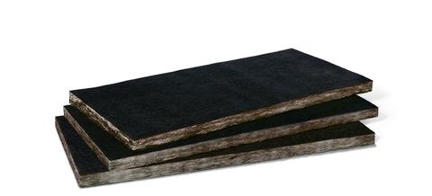climowool Schallschluckplatte SSP1/V 20 mm Climowool 1250x600 mm WLS 040