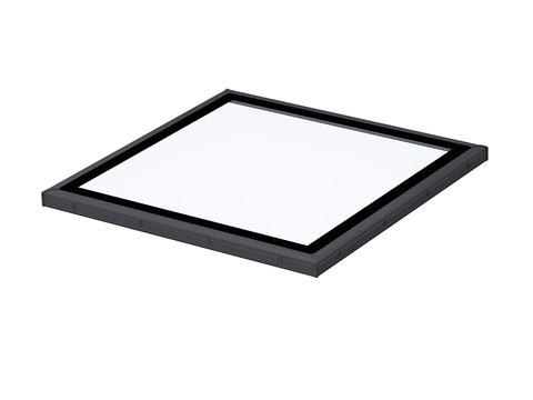VEL ISD 060090 2093 Flach-Glas