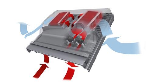VELUX Lüftungs-Lösung ZOV MK00 0000 Smart Ventilation Fensterlüfter elektrisch