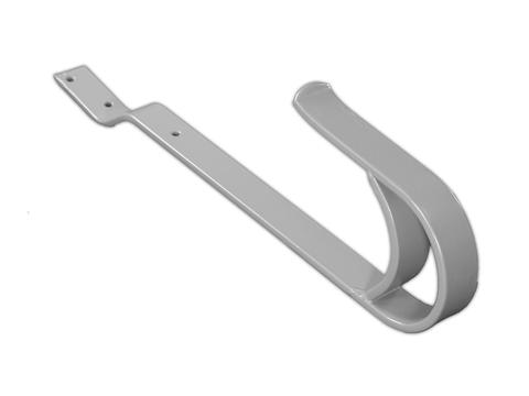 Flender Dachhaken Nr. 16SF 30x6/45 mm Biber zum Nageln Typ A Kupfer