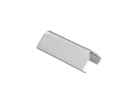 Flender Verbindungsmuffe 13x13 mm Kupferbraun