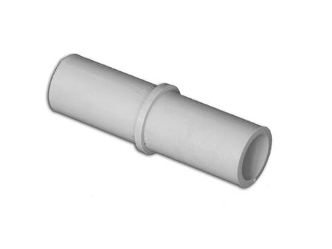 Flender Verbindungsmuffe Rohr 32 mm PVC