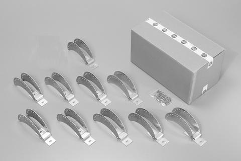 Flender Wandhalter-ConArc Erweiterungspaket Beton