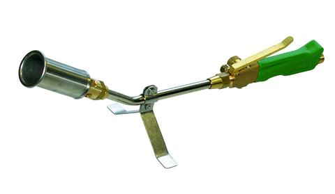 Grün Propan Hochleistungs Brenner 35/500 mm Nr.01050000 für Kleinbrenner